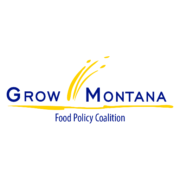 Grow Montana Logo