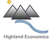 Highland Economics Logo