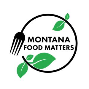 Montana Food Matters Logo